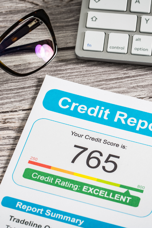 Here is how your credit score affects your financial future