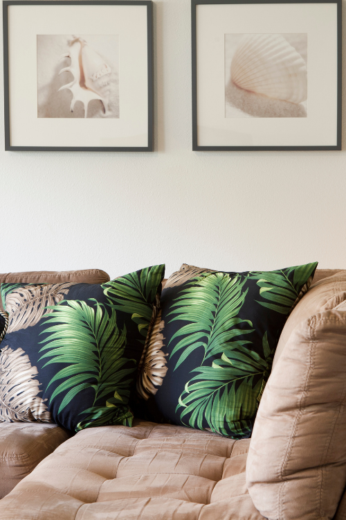 Learn how to decorate with the 2021 hottest decor trend distant shores (1)