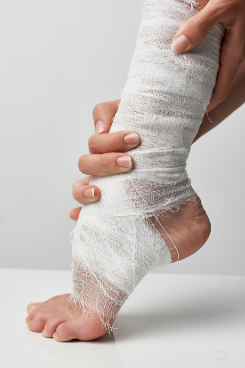 A guide to managing your finances if you've been injured