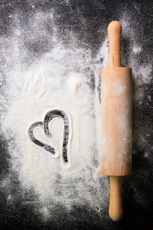 Tips for baking on a budget