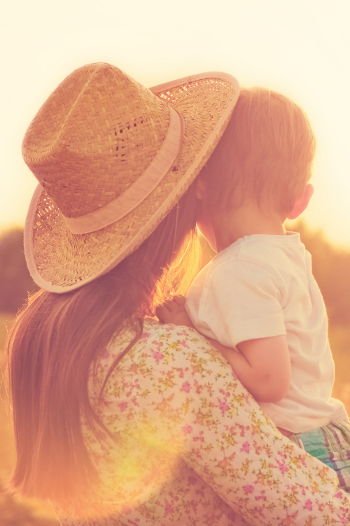 How to prep for motherhood without spending a fortune