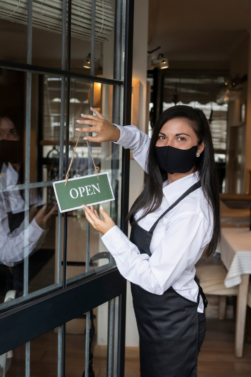 Protecting your part-time income from post-pandemic uncertainty