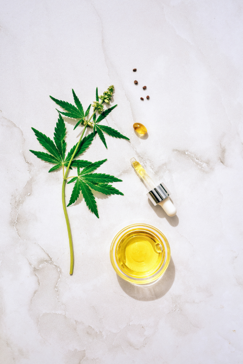 4 pros and cons of using CBD