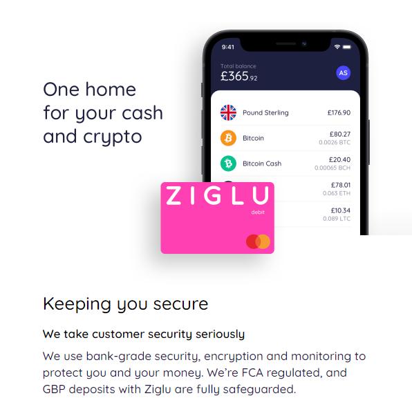 ziglu referral code free cash