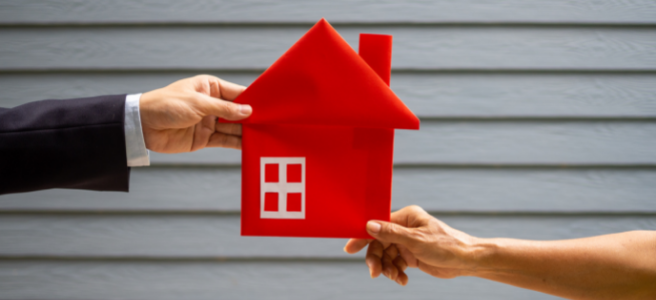 Things to know when buying a home