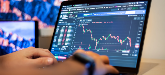 Forex trading as a side hustle