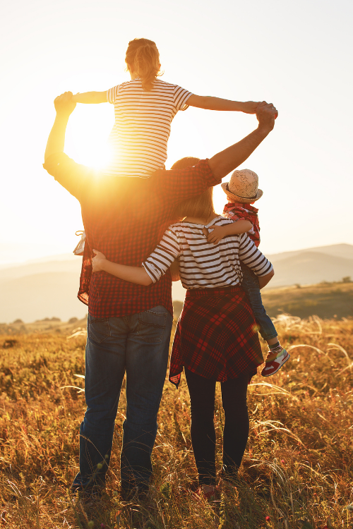 Make insurance easy for your family with HSBC Select and Cover (2)