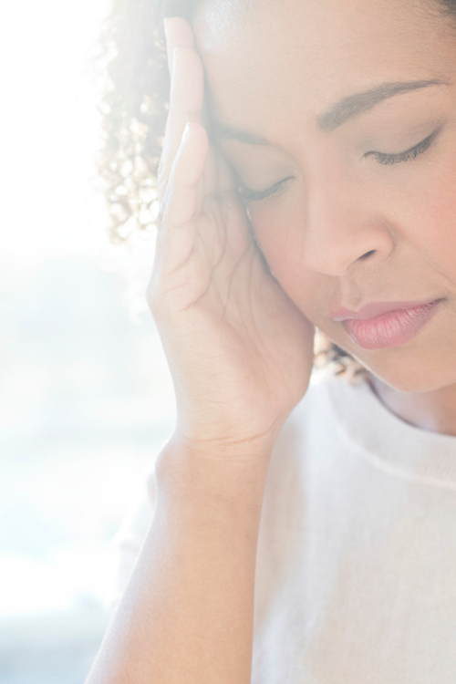 Migraine Its Causes and Its Remedies