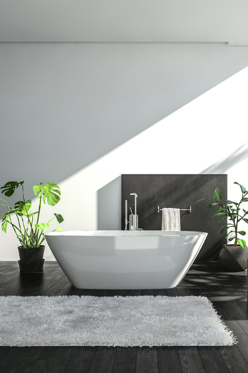 Does updating your bathroom add value