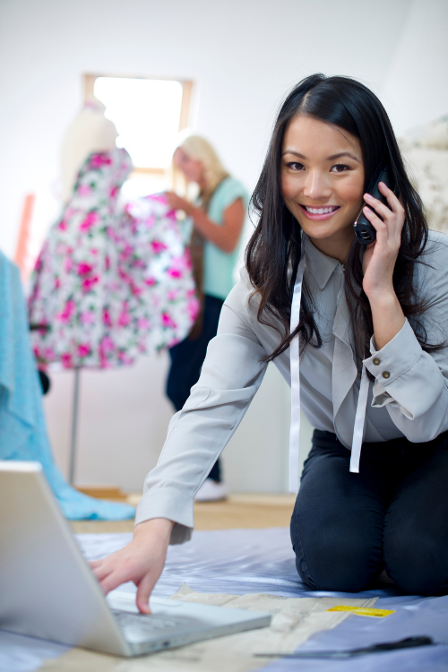 How to impress clients as a solo business owner