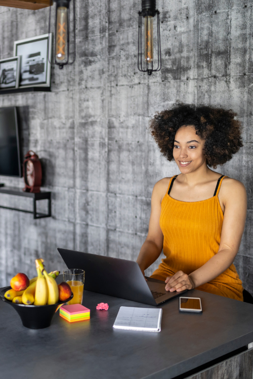 Work from home fashion that can boost your productivity
