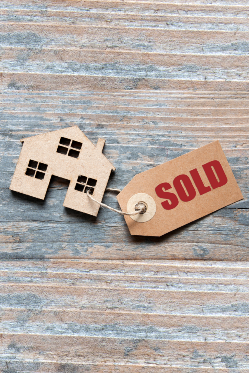 3 things you must do when listing a house for sale