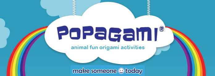 popagami review origami paper craft