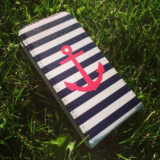 mr nutcase phone case anchor nautical iphone 5c