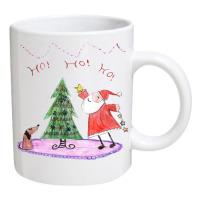 Mug Father Christmas