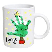Mug Lucas