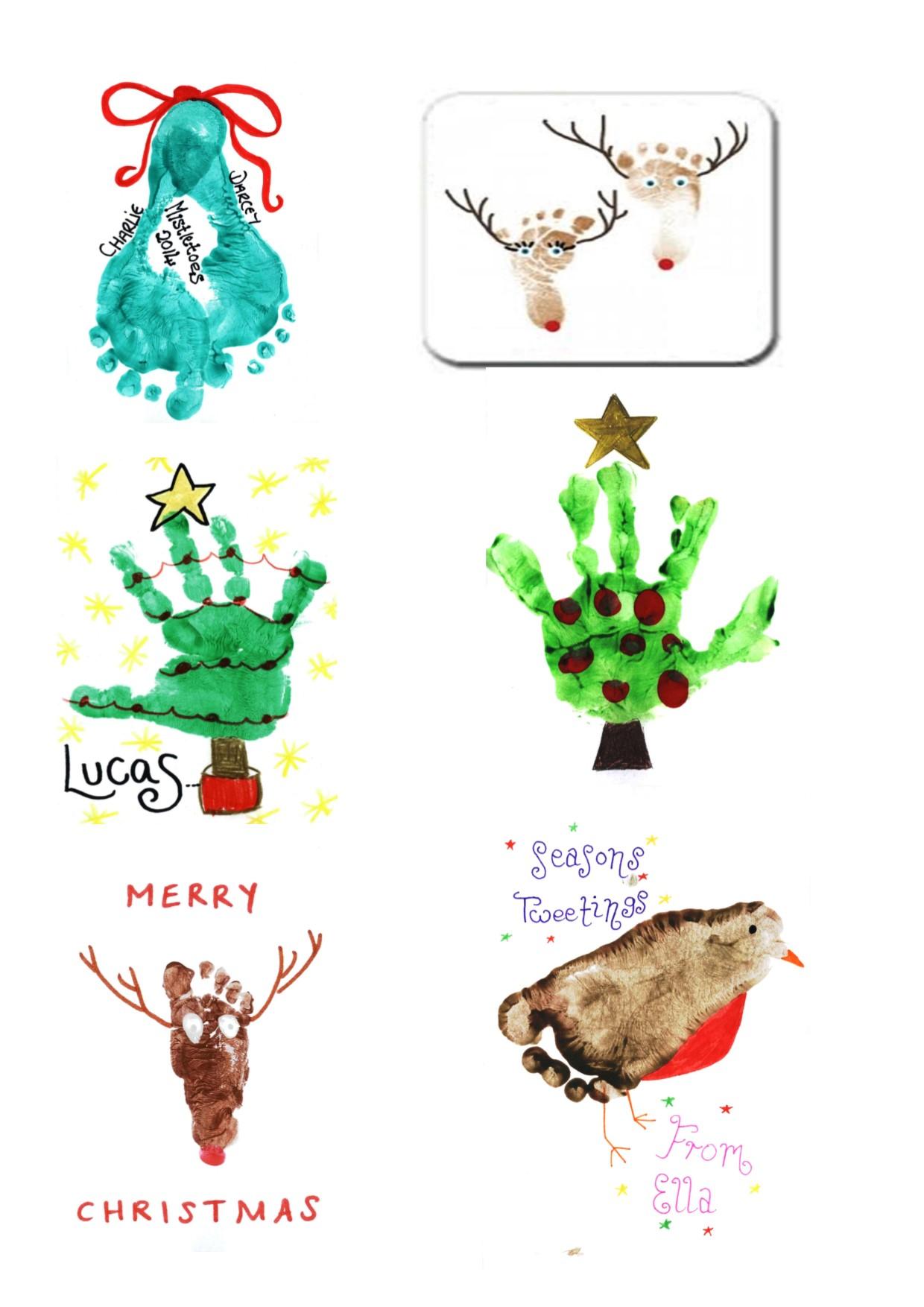 Card Ideas For Nurseries