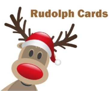 Rudolph LOGO Wording
