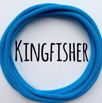 Kingfisher Dainties Nylon Headbands