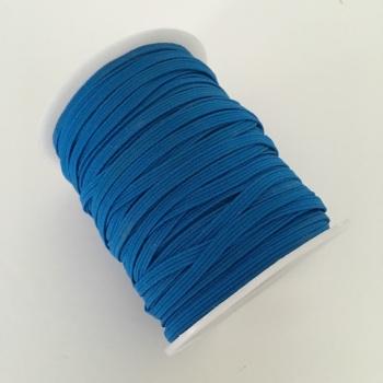 3mm Skinny Elastic - Cobalt