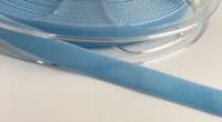 9mm Velvet Ribbon - Baby Blue