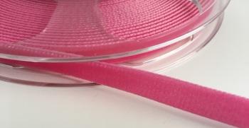 9mm Velvet Ribbon - Candy Pink