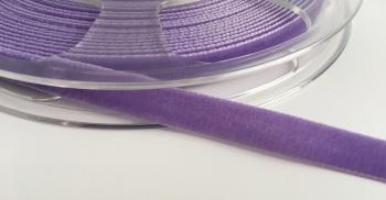 9mm Velvet Ribbon - Violet