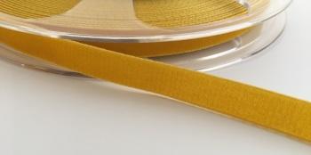 9mm Velvet Ribbon - Mustard