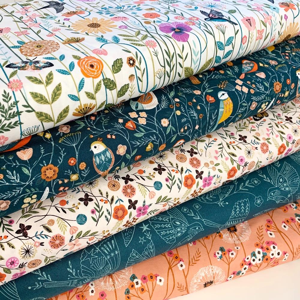 Dashwood Studio Cottons