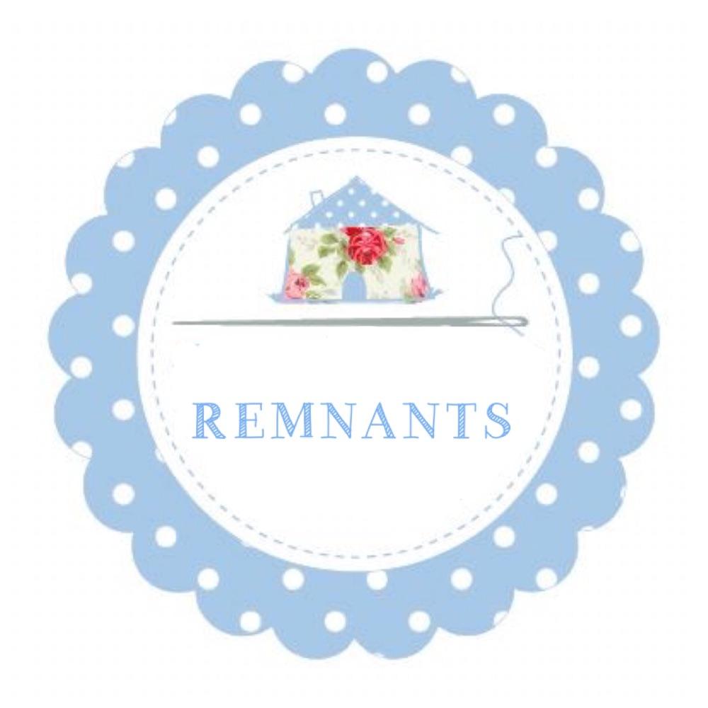 COTTON REMNANTS