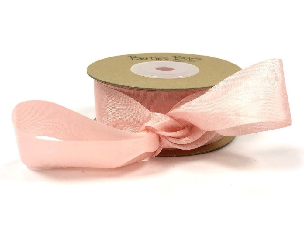 100% Natural Silk Ribbon