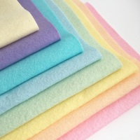 Macaroons - Wool Blend Felt Collection