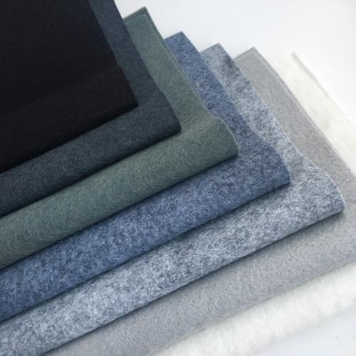 Monochrome - Wool Blend Felt Collection