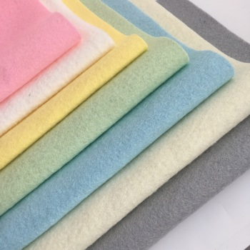 My Baby - Wool Blend Felt Collection