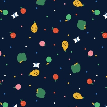 Dashwood Studio - Eden Pop - Fruit
