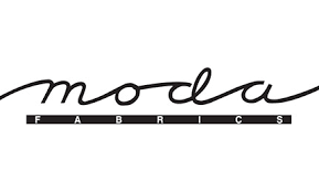Moda - Felt Backed Fabric
