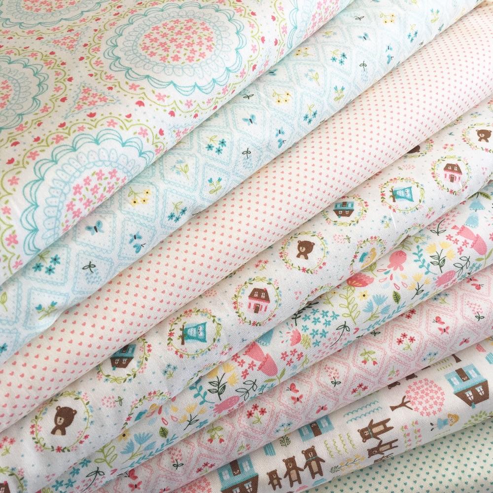 Moda Fabrics - Home Sweet Home