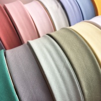 30mm Polycotton Bias Binding - 2 New Colours Added!!!