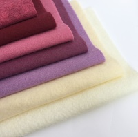 Berries and Cream - Wool Blend Felt Collection