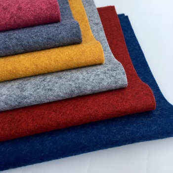 Cosy Cottage - Wool Blend Felt Collection