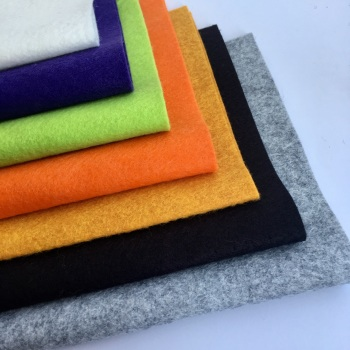 Spooky - Wool Blend Felt Collection