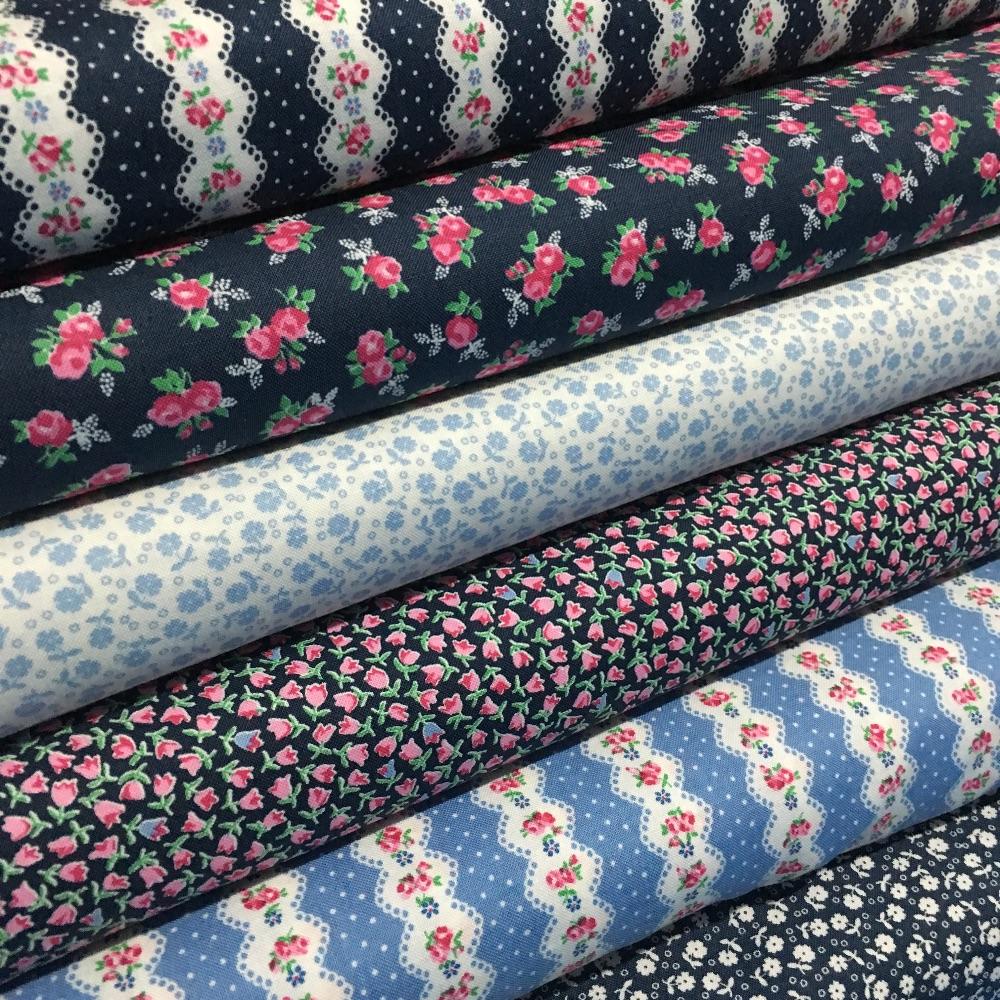 Moda Fabrics - Guest Room