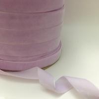 22mm Velvet Ribbon - Lavender