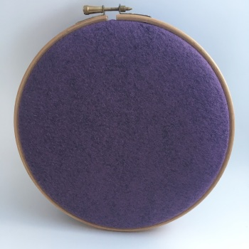 Vineyard Wool Blend Felt