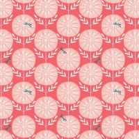 Summer Dance by Dashwood Studio - Blooms and Dragonflies