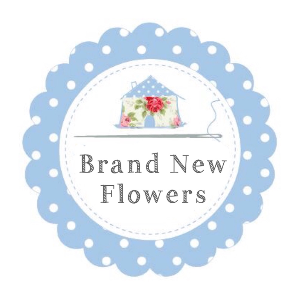 Brand New Mulberry Paper Flowers