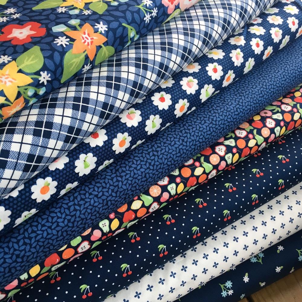 Moda Fabrics - Orchard