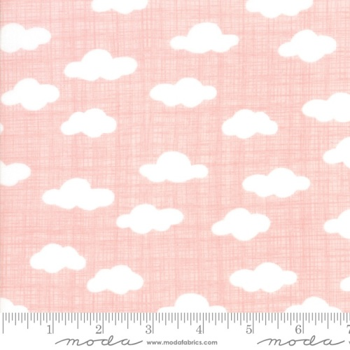 Moda Fabrics Kate and Birdie Paper Co. - Wonder -  Clouds Blossom