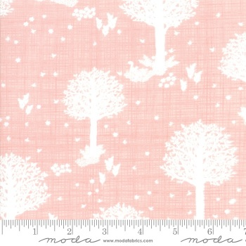 Moda Fabrics Kate and Birdie Paper Co. - Wonder -  Enchanted Forest Blossom