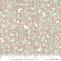 Moda Fabrics Kate and Birdie Paper Co. - Wonder -  Garden Pebble